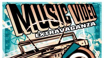 San Diego Music Video Extravaganza