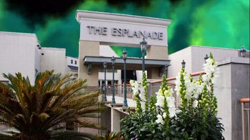 Escape The Esplanade