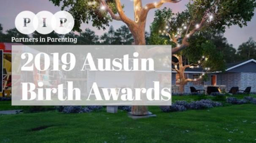Austin Birth Awards
