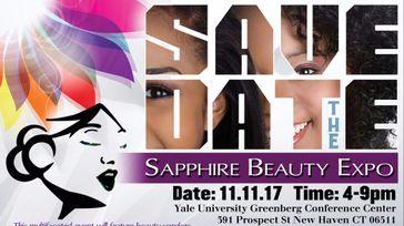 Sapphire Beauty Expo