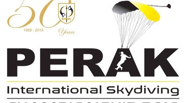 Perak International Skydiving Championship 2019
