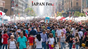 JAPAN Fes