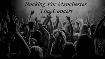Rocking For Manchester