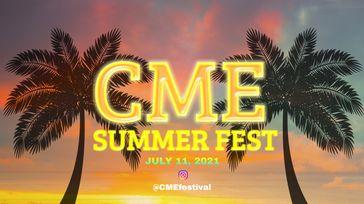 Creative Minds & Entrepreneur Festival (CME Fest)