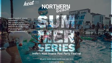 Northern Beach - Summer Series (Pool Party)
