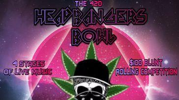 Headbangers Bowl