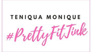 Teniqua Monique Website Launch/Event Mixer