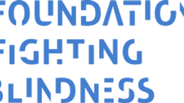 Fundraising for Foundation Fighting Blindness
