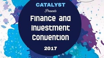 Finance And Investment Convention 2017