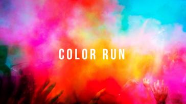 The Color Run Hyderabad