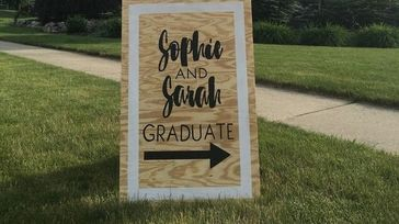 Senior Graduation Party