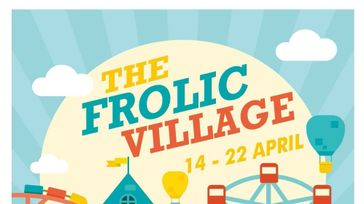 The Frolic Village