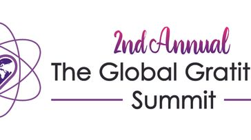 The 2nd Annual Global Gratitude Summit