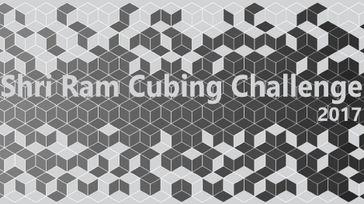Shri Ram Cubing Challenge