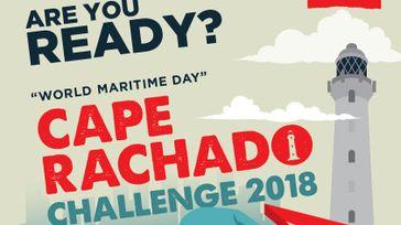2nd Cape Rachado Cycling Challenge