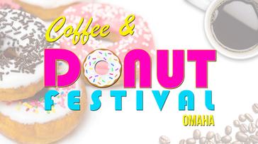 Coffee & Donut Festival Omaha