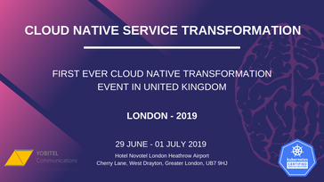 Cloud Native Service Transformaiton
