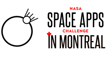 Space Apps Challenge - Montreal