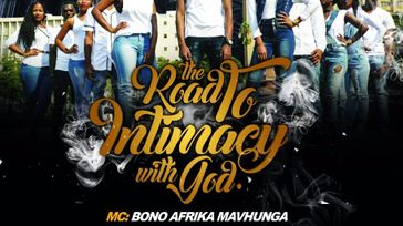 The Road To Intimacy With God