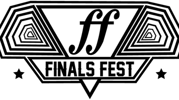 University of New Orleans Finals Fest Spring 2017