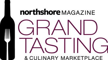 Northshore Magazine's Grand Tasting 2017