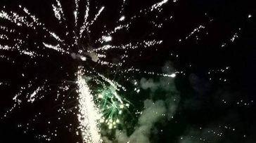 Morgan & Alisha's Independence Day Celebration