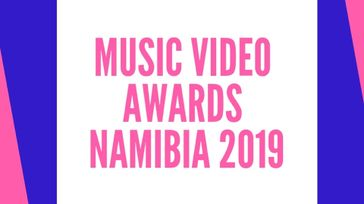 Music Video Awards Namibia