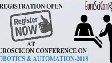 Robotics & Automation Conferences