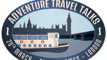 Adventure Travel Talks London