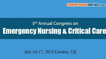 Emergency Nursing & Critical Care 2018