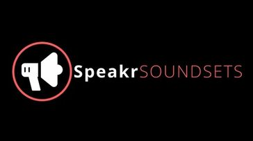 Speakr Soundsets