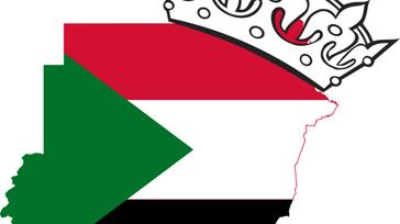 Miss Sudan 2018--Philadelphia