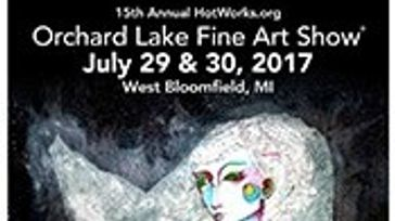 Orchard Lake Fine Art Show