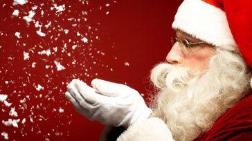 A Big Christmas Day