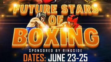 Roy Jones Jr. Boxing Invitational