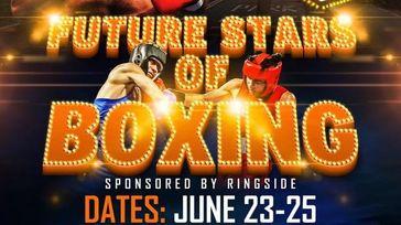Roy Jones Jr. Boxing Invitational