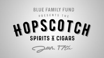 Hopscotch: A Spirited Tasting and Auction