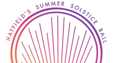 Hatfield College's Summer Solstice Ball