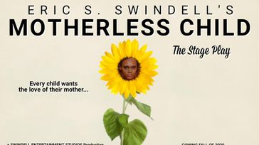 Eric S. Swindell's Motherless Child