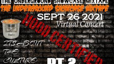 DJ Big Stew Underground Showcase
