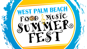 West Palm Beach Summer Fest