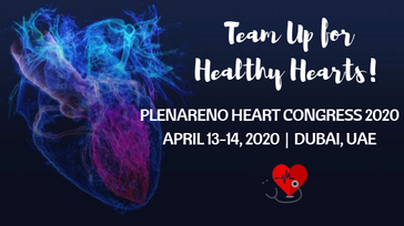 Plenareno Heart Congress 2020