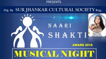 Naari Shakti - Musical Night