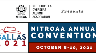 NITROAA Annual Convention 2021