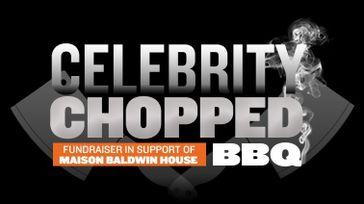 Celebrity Chopped BBQ