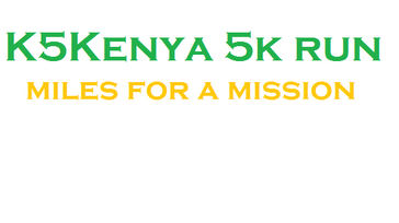 K5Kenya 5K Run