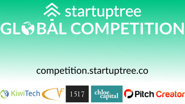StartupTree Global Competition