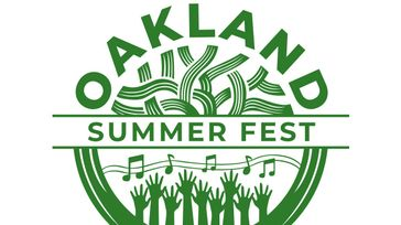 Oakland Summer Fest '19