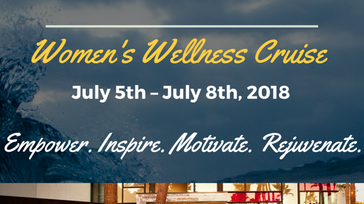 Women's Wellness Cruise 2018