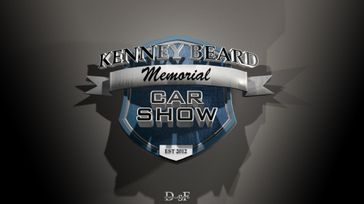 7th Annual Kenney Beard Memorial Car Show